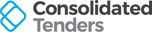 Consolidated Tenders Logo
